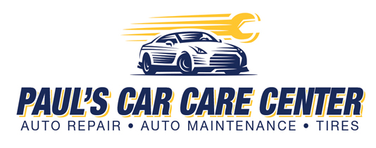Paul's Car Care Center